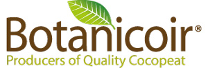 Botanicoir, producers of quality cocopeat